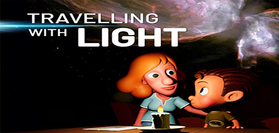 Travelling With Light